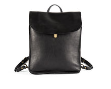 Load image into Gallery viewer, Arlo Leather Backpack (L)