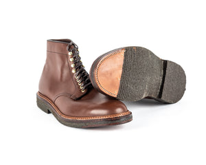 Plain Toe Boot