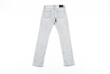 Load image into Gallery viewer, Light Grey Stretch Jean