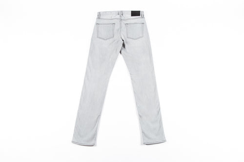 Light Grey Stretch Jean
