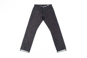 Medium Weight Raw Selvedge Jean