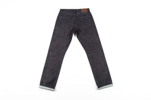 Load image into Gallery viewer, Medium Weight Raw Selvedge Jean