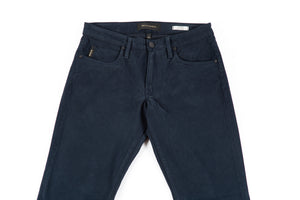 Twill Five-Pocket Pant