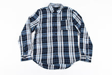 Load image into Gallery viewer, L/S Proconsul Plaid (2019 Limited Edition)