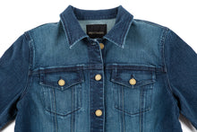 Load image into Gallery viewer, Betty Denim Jacket