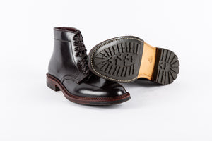 Plain Toe Boot - Proconsul Exclusive