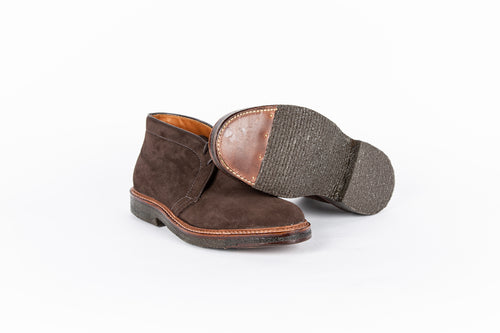 Chukka Boot - Suede (Proconsul Exclusive)