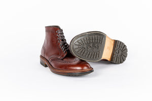 Wing Tip Boot - Proconsul Exclusive