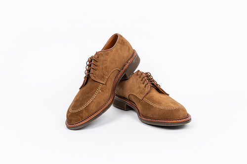 Leisure II Blucher - Suede