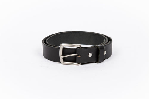 Horween Leather Belt