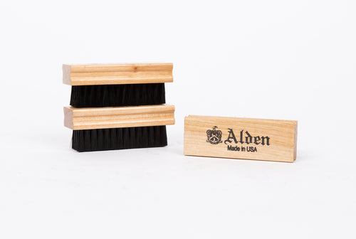 Alden Suede Brush