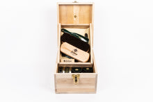 Load image into Gallery viewer, Alden Valet Shoe Care Box