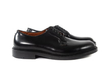 Load image into Gallery viewer, Plain Toe Blucher - Cordovan