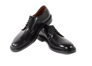 Plain Toe Blucher - Cordovan