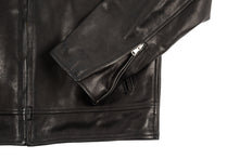 Load image into Gallery viewer, Wayfarer Leather Jacket
