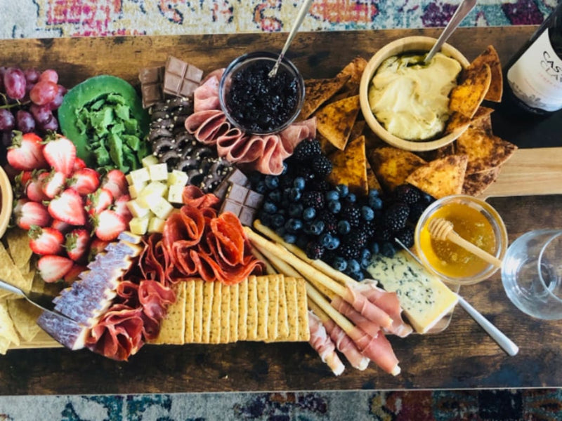Do YOU really love charcuterie?