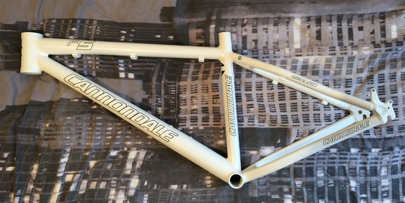 Cannondale F5 Outline Graphics Set Photo 1
