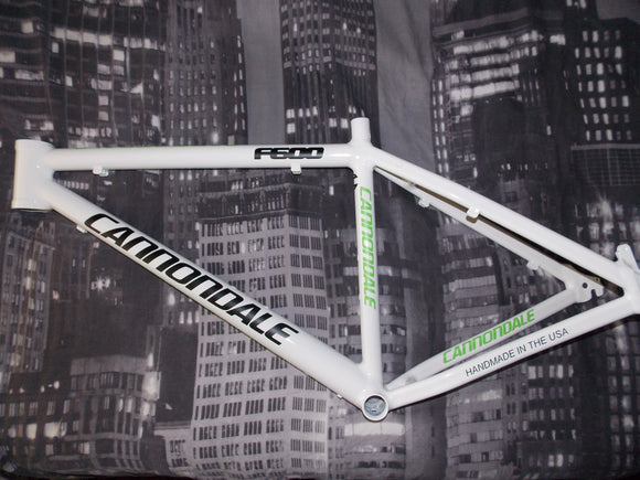 Cannondale F600 Graphics Set Photo 1