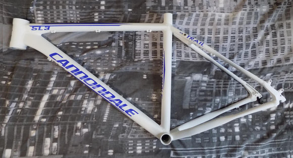 Cannondale Trail SL3 Graphics Set Photo 1