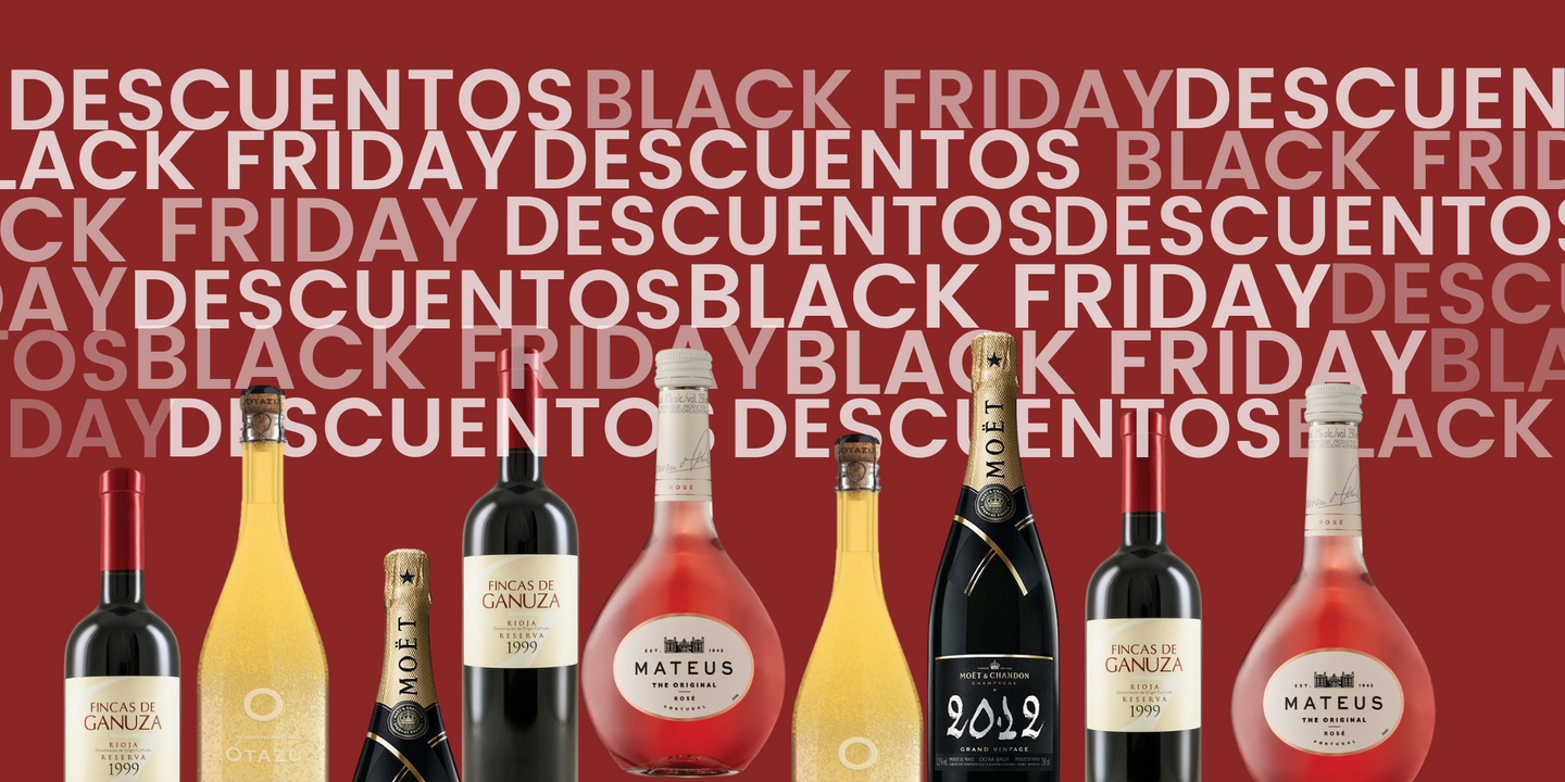 Venta Especial Black Friday | lamantequeria