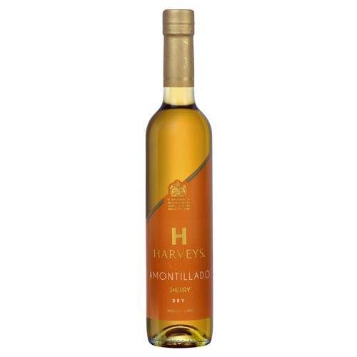 Amontillado Harveys Sherry Dry - lamantequeria