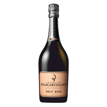 Billecart Salmon Brut Rose - lamantequeria