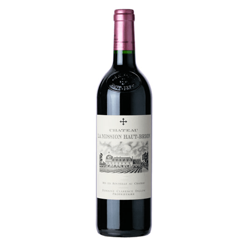 Chateau La Mission Haut Brion 2014 - lamantequeria