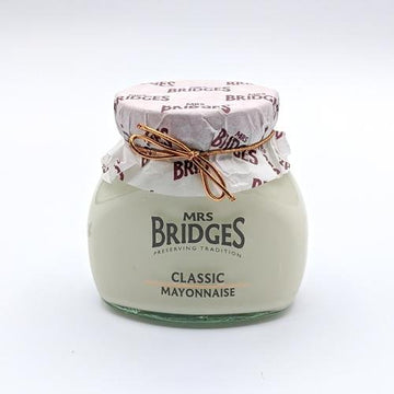 Mayonesa Clasica Mrs Bridges - lamantequeria