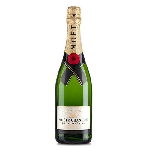 Moet & Chandon Imperial Brut - lamantequeria