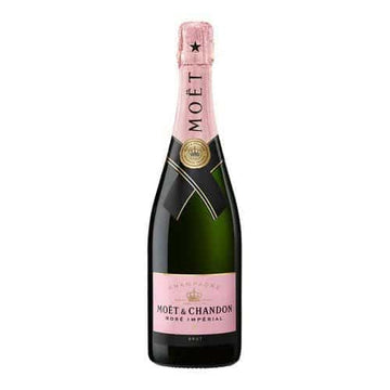 Moet & Chandon Rose Imperial - lamantequeria