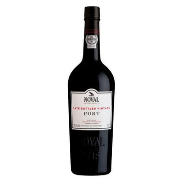 Noval Late Bottled Vintage Port 2011 - lamantequeria
