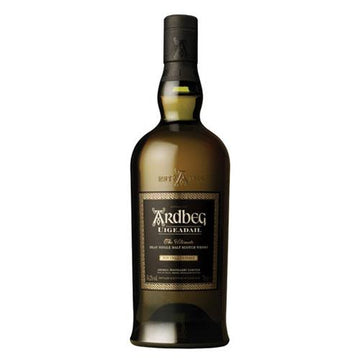 Whisky Ardbeg Uigeadail Single Malt - lamantequeria