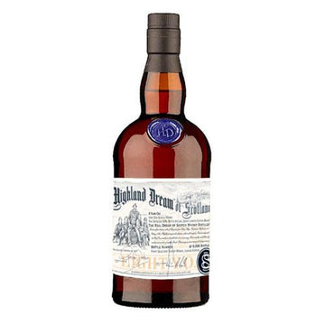 Whisky Highland Dream 8 Años - lamantequeria