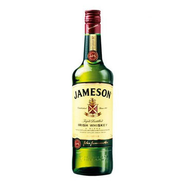 Whisky Jameson - lamantequeria