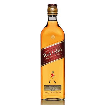Whisky Johnnie Walker Red Label 8 years - lamantequeria