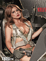 Kelly Hall - 2016 Poster