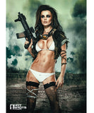 Hot Shots A2 Poster 2016 - Emma Glover