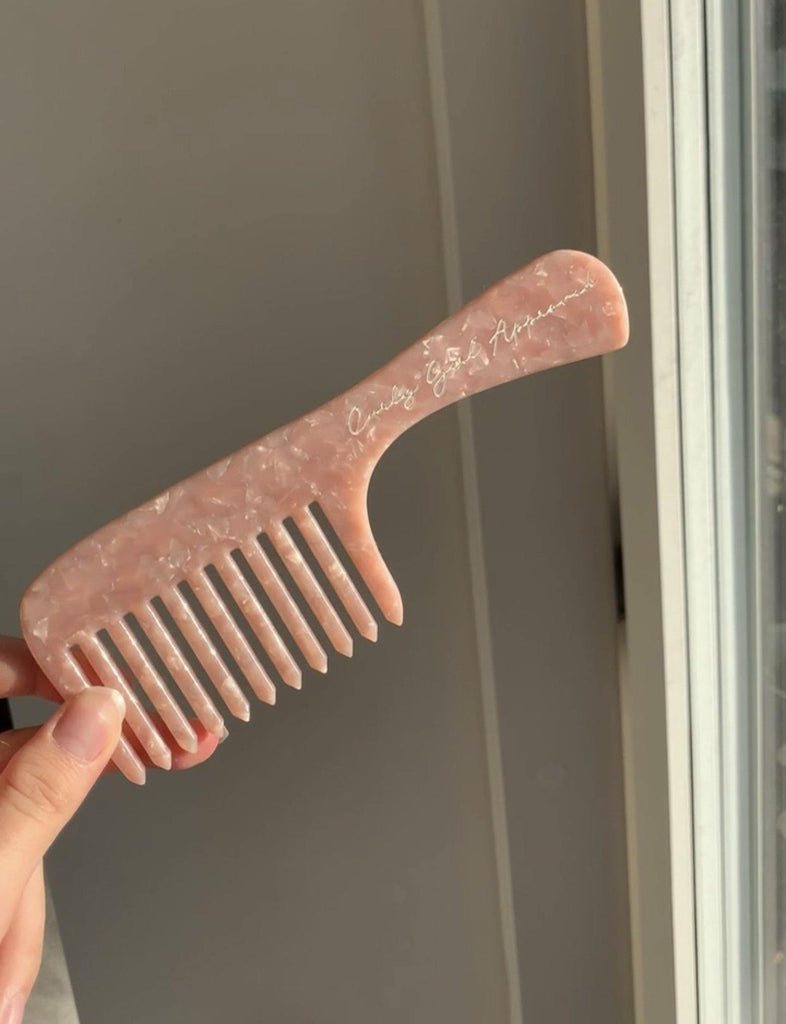 Curly Girl Approved Comb