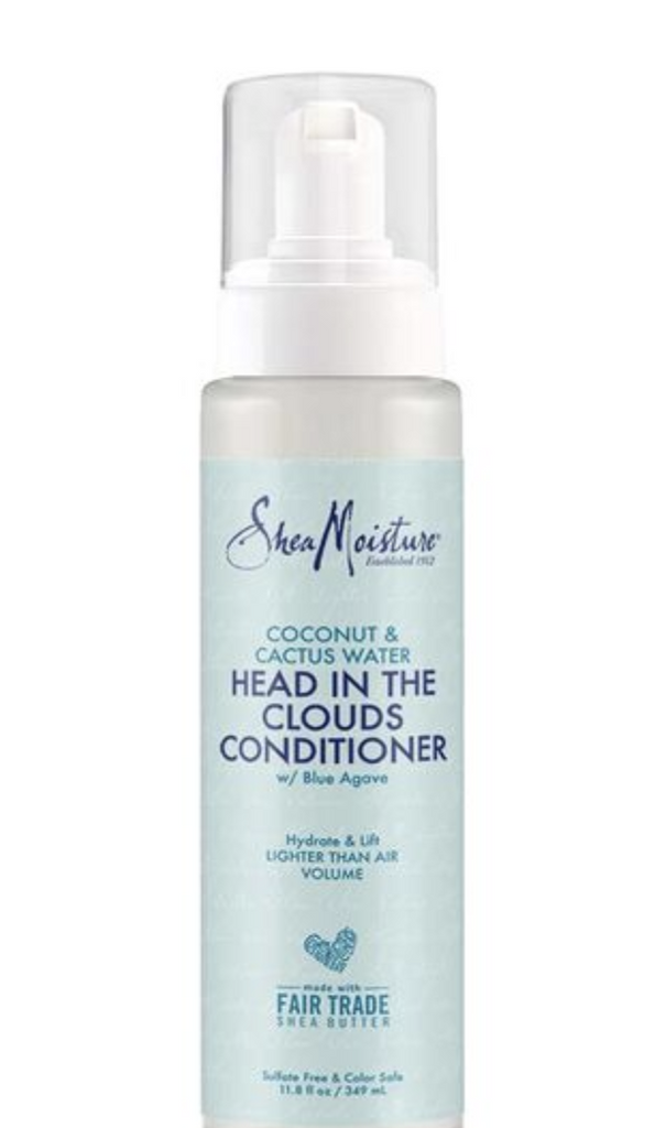 Shea Moisture Coconut & Cactus Conditioner