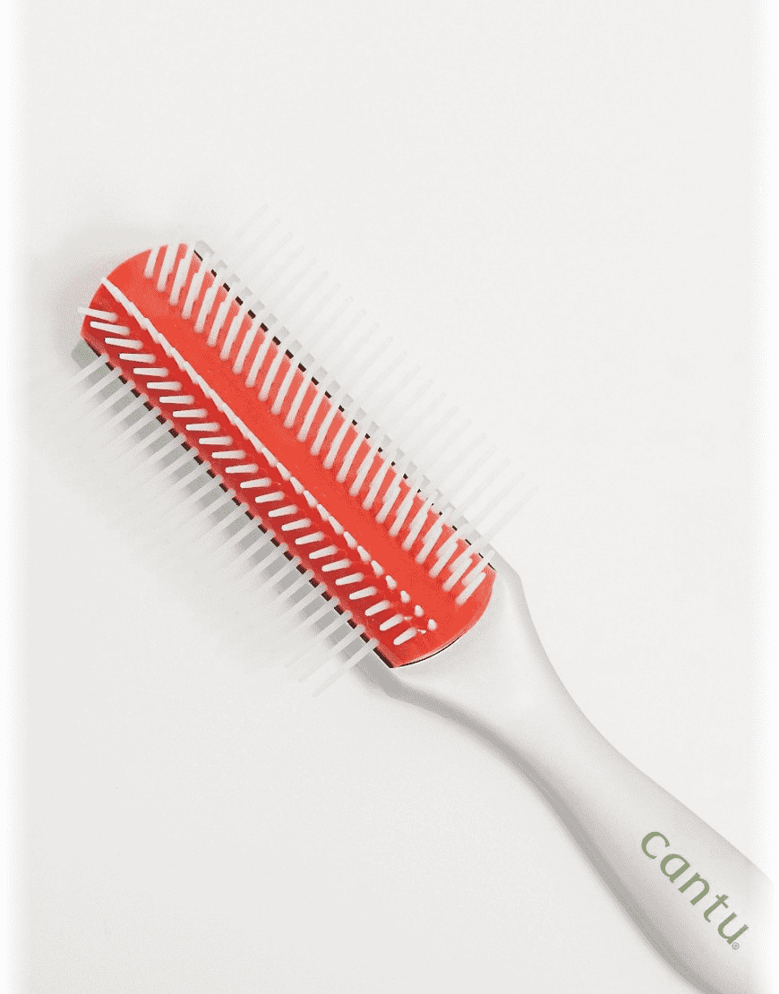 Cantu Detangle Easy Glide Brush