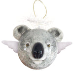 Load image into Gallery viewer, La La Land - 3D Bauble Koala Angel