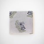 Load image into Gallery viewer, Di Lusso Living - Baby Blanket - Clancy Koala