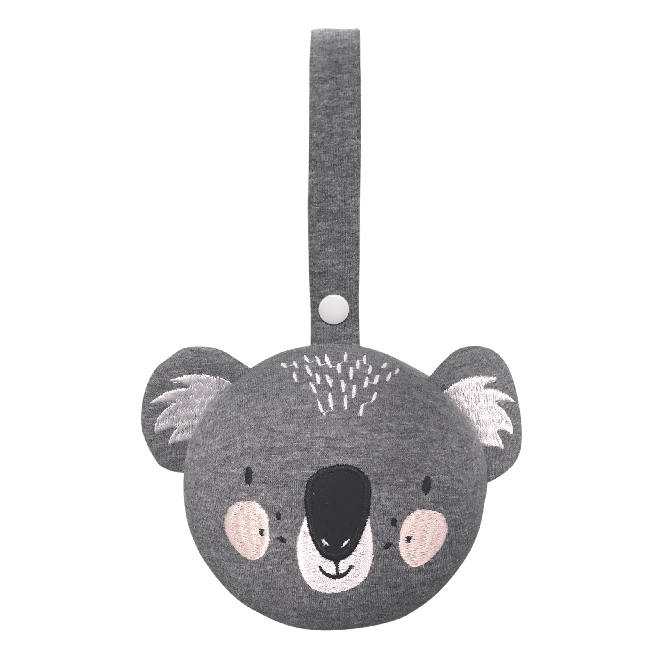 Mister Fly - Pram Rattle Ball - Koala