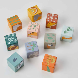 Animal Blocks