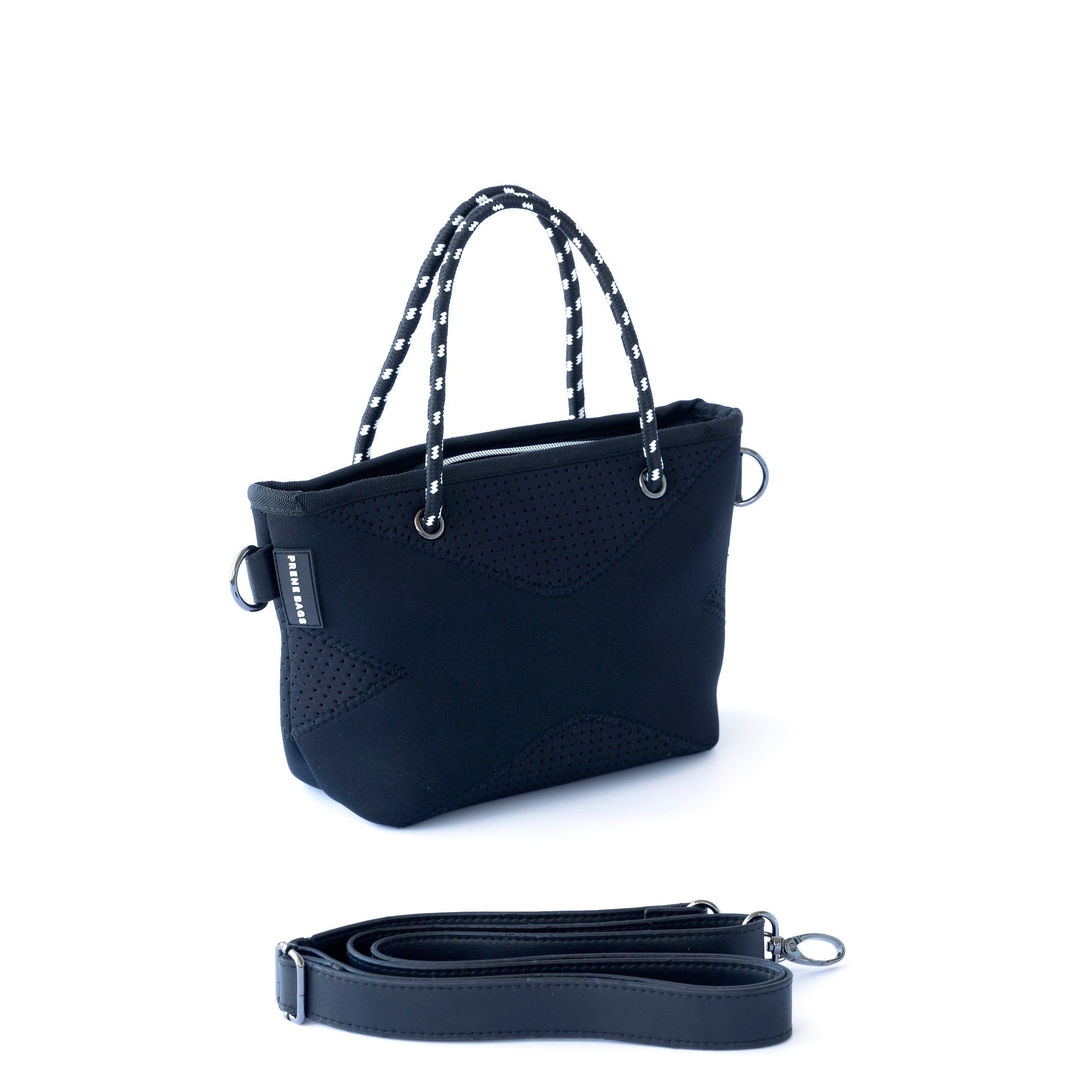 Prene Bags - The XXS Bag - Black