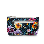 Load image into Gallery viewer, Tonic - Small Cosmetic Bag - Evening Bloom