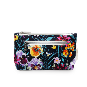 Tonic - Small Cosmetic Bag - Evening Bloom