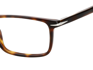 DB 1019 - Brown Havana - Clear