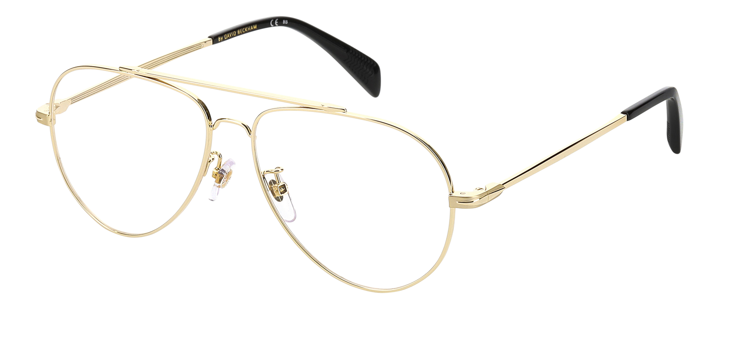 DB 7013 - Gold - Clear