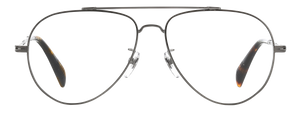 DB 7013 - Dark Ruthenium Black - Clear